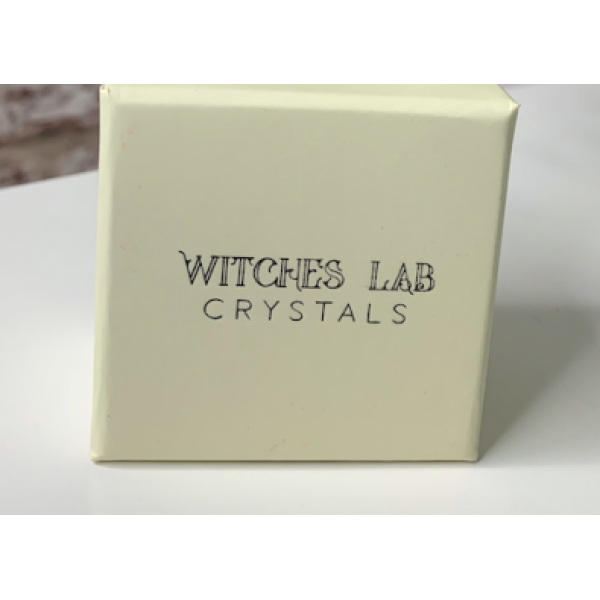 Witches Lab Box