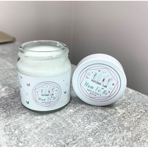 Pregnancy Balm - Mum To Be