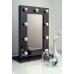 Hollywood Mirror: Black High Gloss