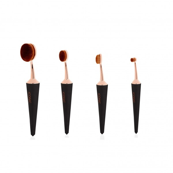 ICONIC EVO CONTOUR AND CONCEAL