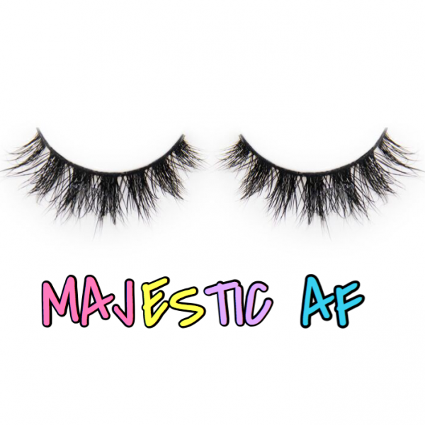 13a92f1c8e9 Wow! Majestic AF Unicorn Lashes ~ AVAILABLE NOW!!