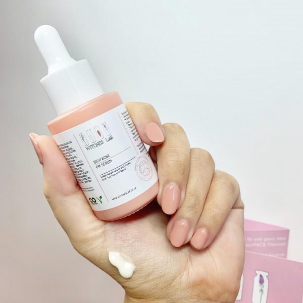 Oily/Acne Prone Skin PM Serum