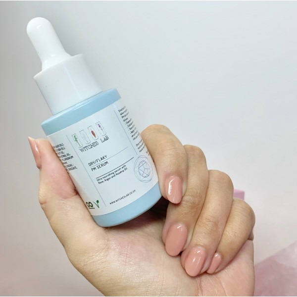 Dry/Flaky Skin PM Serum