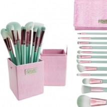 Mint and Pink 12 Pc  set