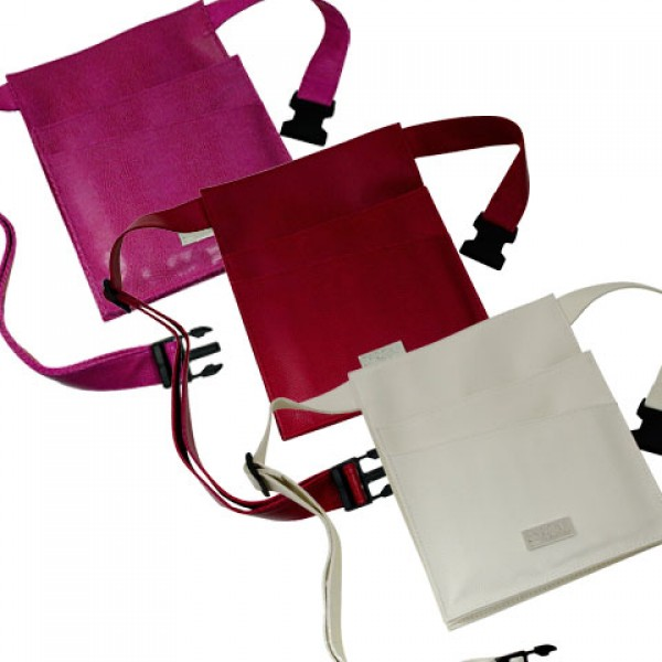 Professional makeup tool belt - small various colours