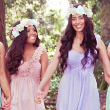 Bring On The Spring! Bridal Spring Fashion