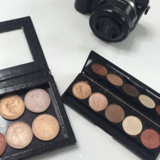 Celebrity Fave! OFRA Radiant Eyes Palette