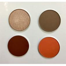 Pigment Bundles