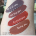 Wolfsbane - Matte Liquid Lipsticks - Makeup Monsters Cosmetics