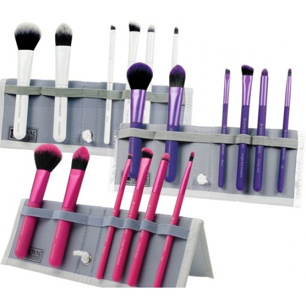 MODA Total Face 7 PC Brush set