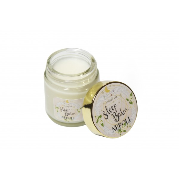 Neroli Sleep Balm - Witches Lab