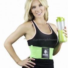 Benefits of Using a Tecnomed Fitness Waist Shaper